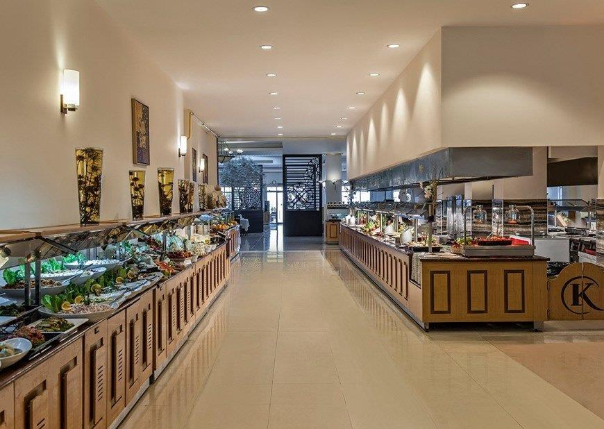 Kaya Artemis Resort Hotel205028