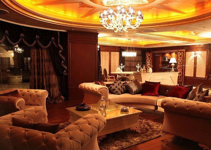 Cratos Premium Hotel Casino Port Spa204899