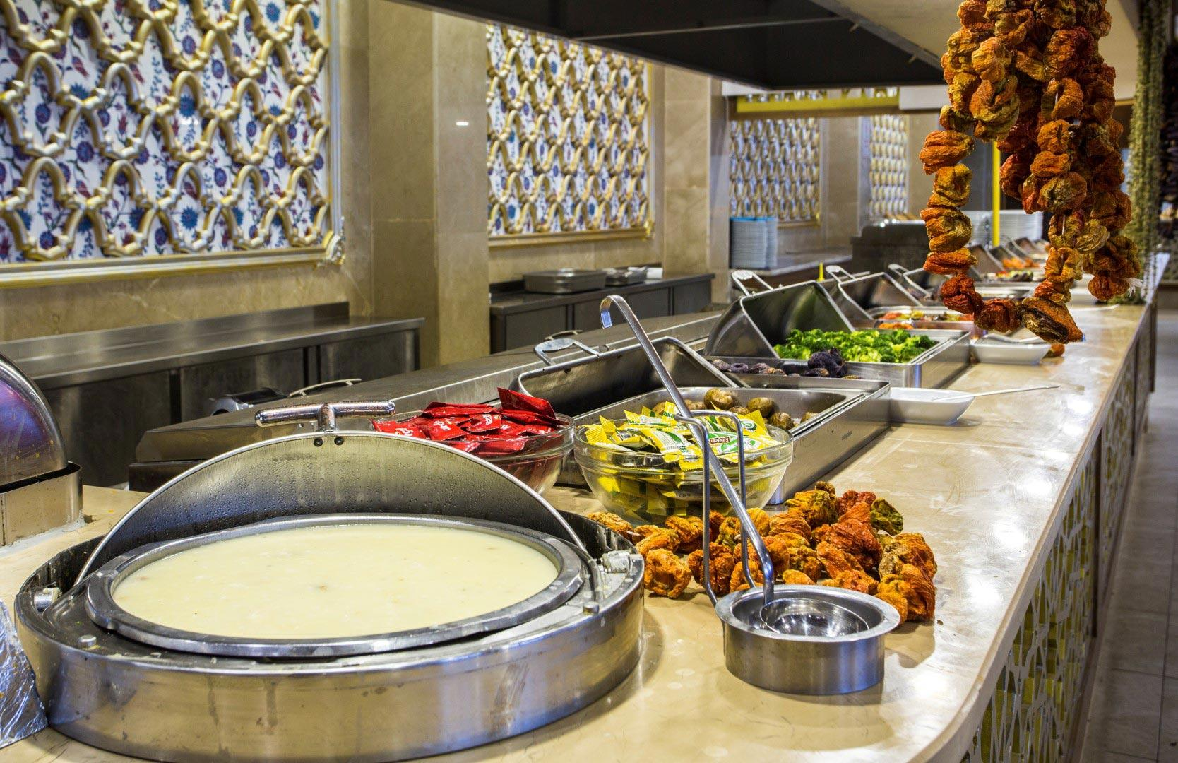 The Qasr Bodrum Halal Resort208437