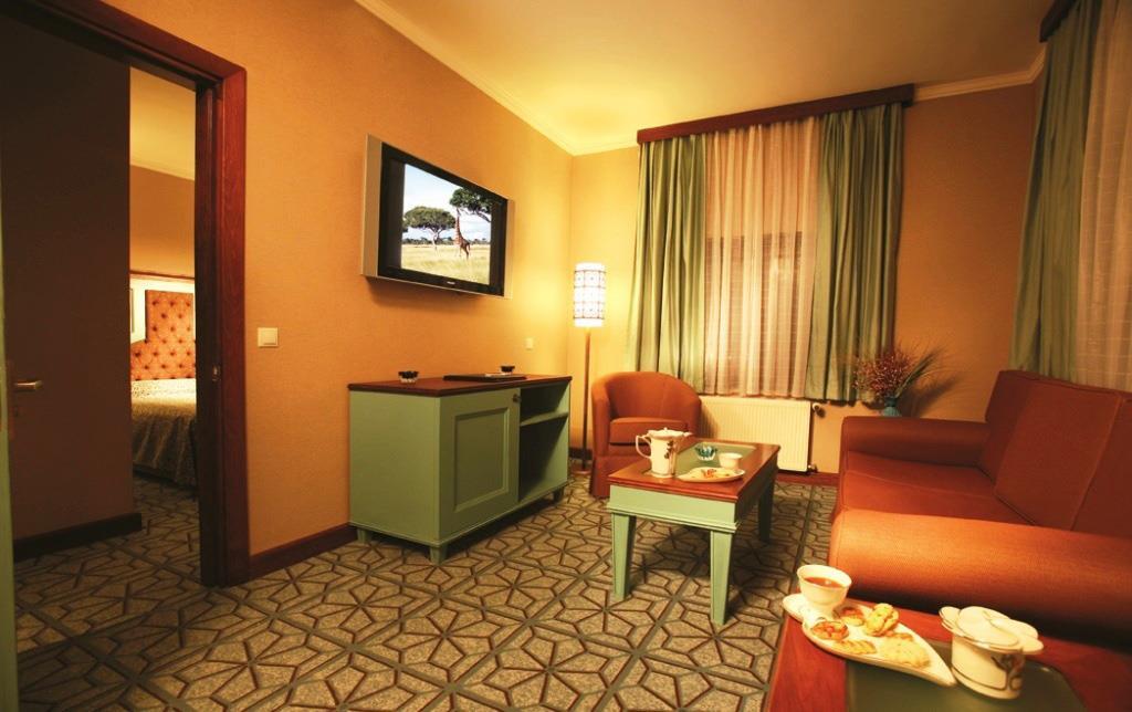 Mirada Del Lago Hotel203167