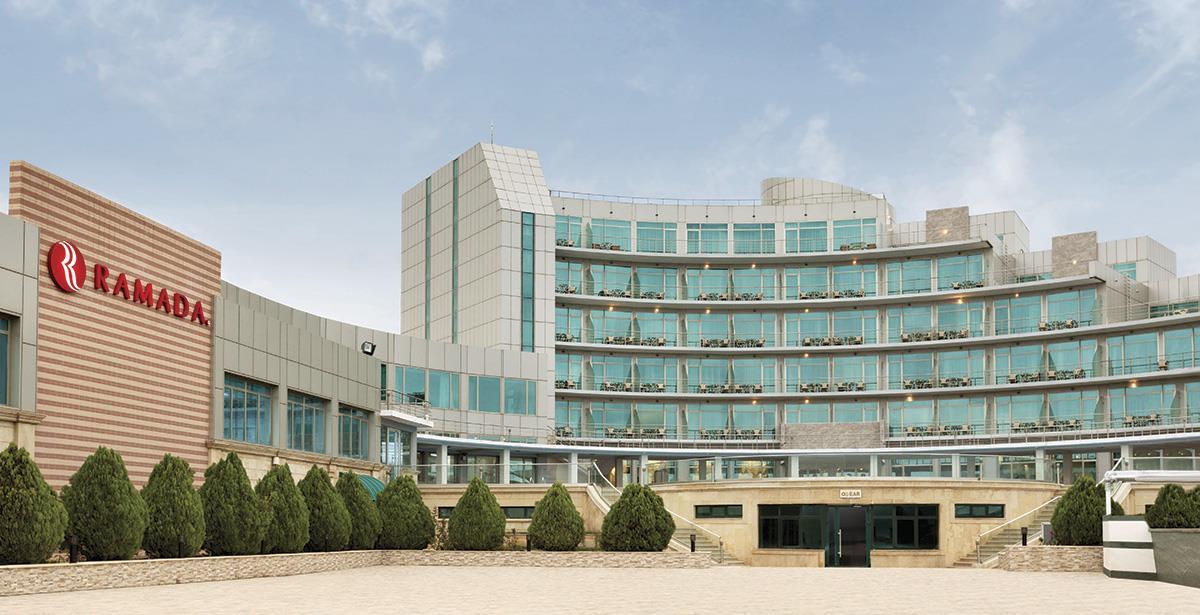 Ramada Hotel Baku267996