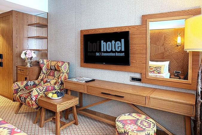 Bof HotelsUludağ Ski & Conv Resort202911