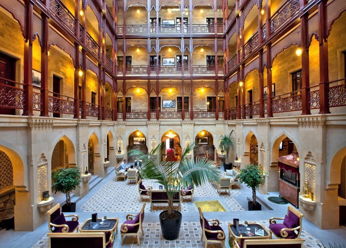 Shah Palace Hotel267943
