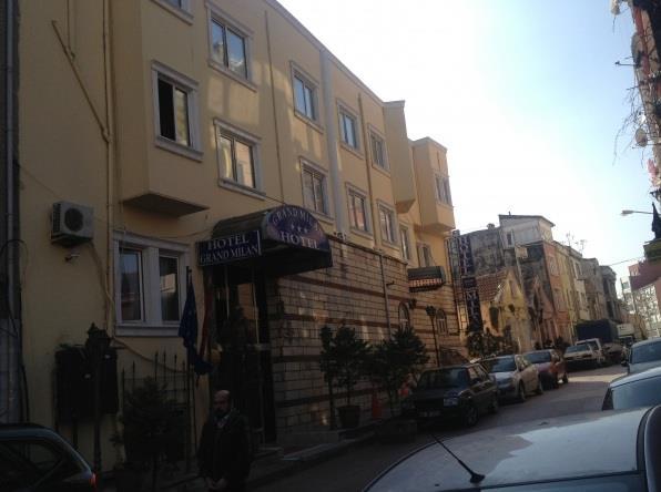Hotel Grand Milan244635
