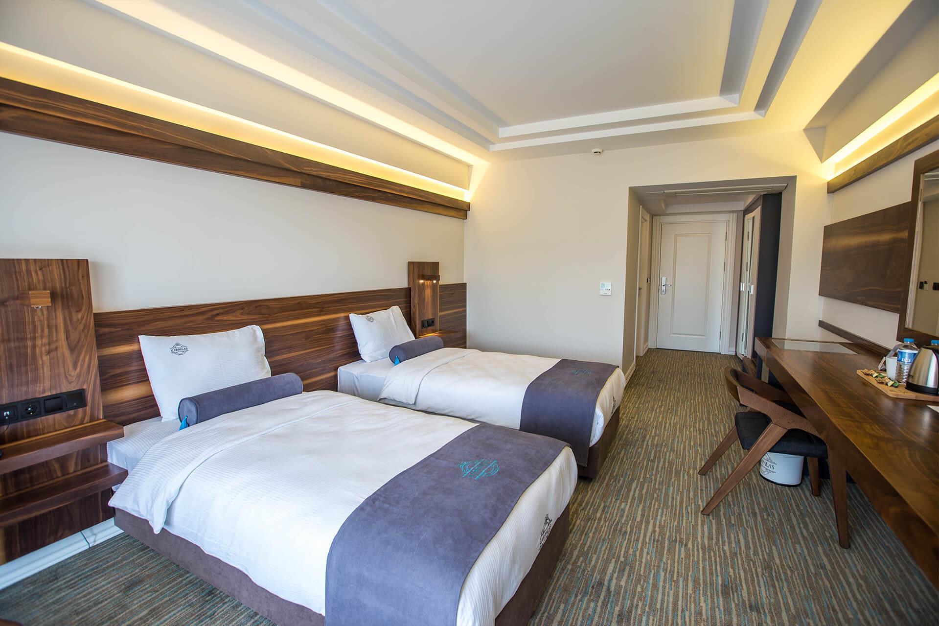 Karpalas City Hotel & Spa204137