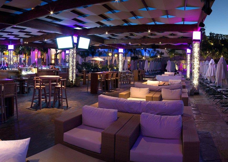 Cratos Premium Hotel Casino Port Spa204914