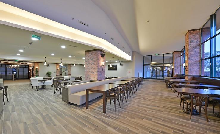 Karinna Hotel Uludağ203047