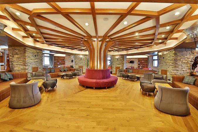 Bof HotelsUludağ Ski & Conv Resort202889
