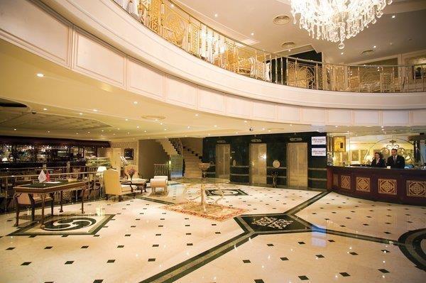 Elite World Prestige Hotel260493