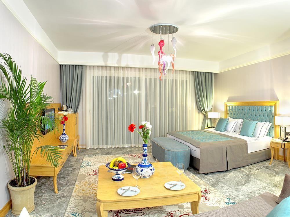 The Qasr Bodrum Halal Resort208478