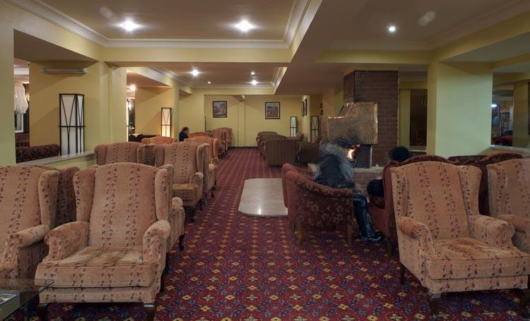 Genç Yazıcı Otel Uludağ203082