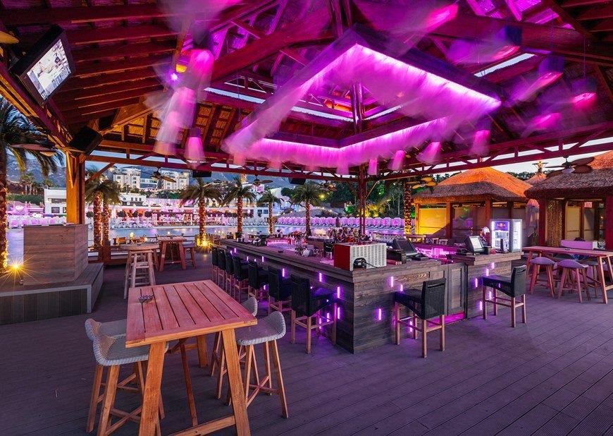 Cratos Premium Hotel Casino Port Spa204873