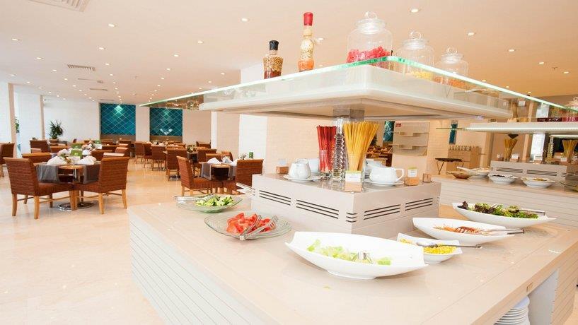 Holiday Inn Istanbul City244394
