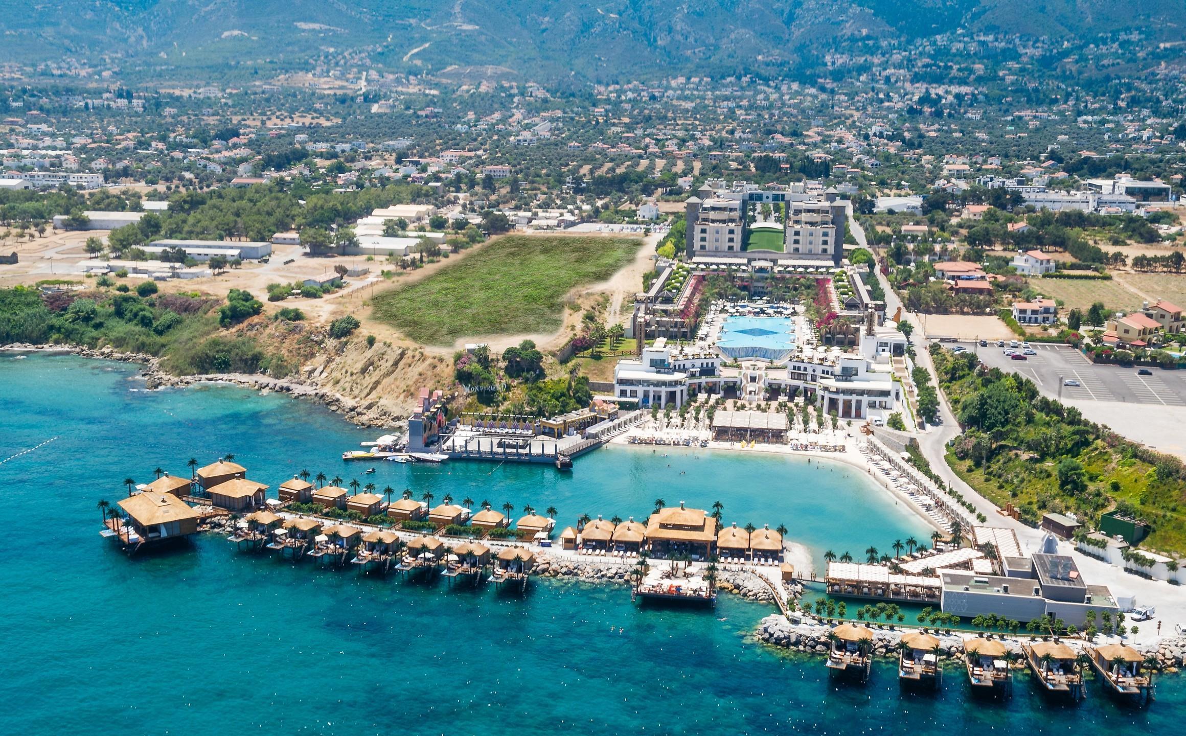 Cratos Premium Hotel Casino Port Spa204941