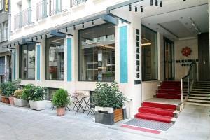 Mukarnas Pera Hotel260974