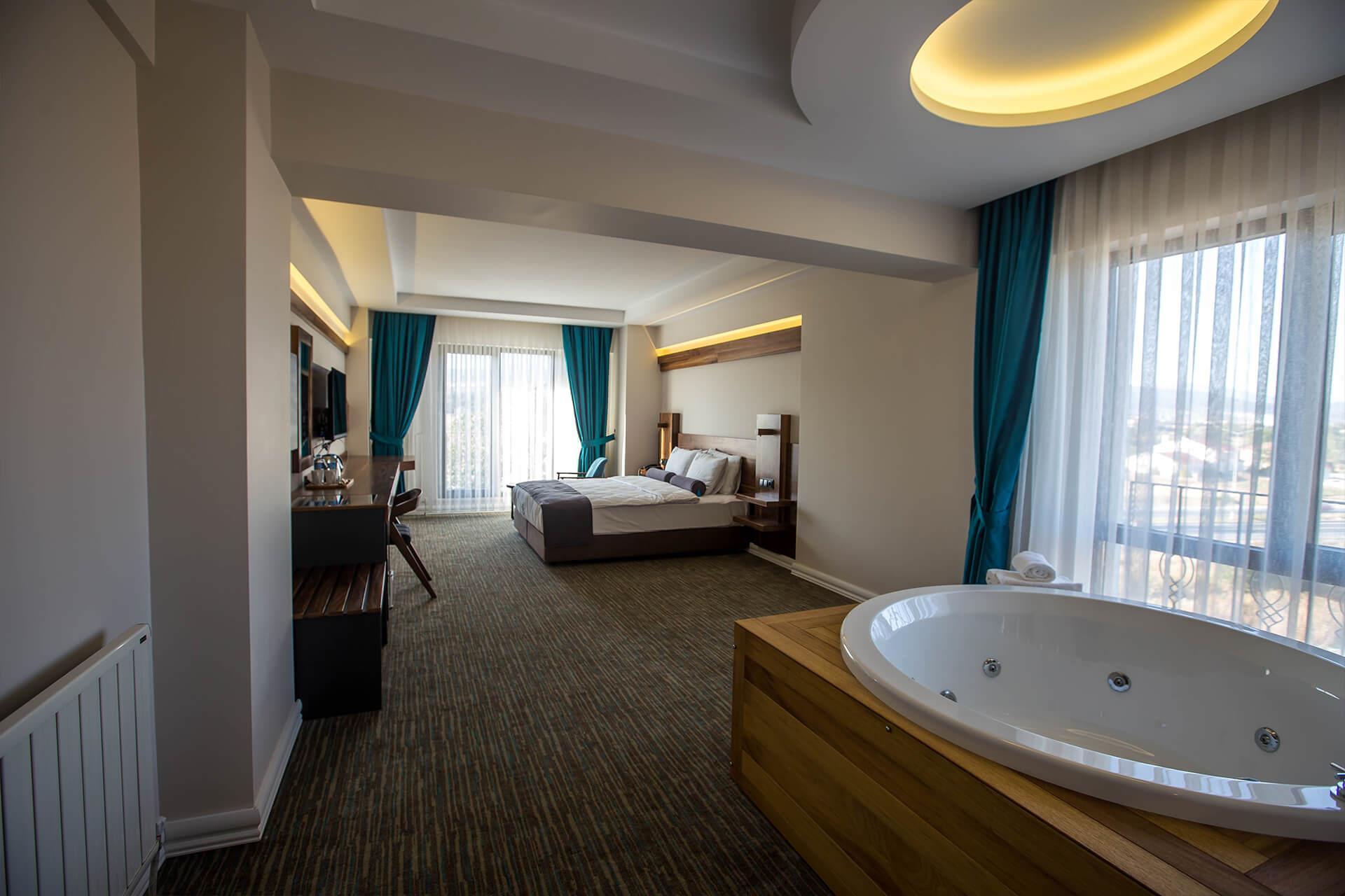Karpalas City Hotel & Spa204143