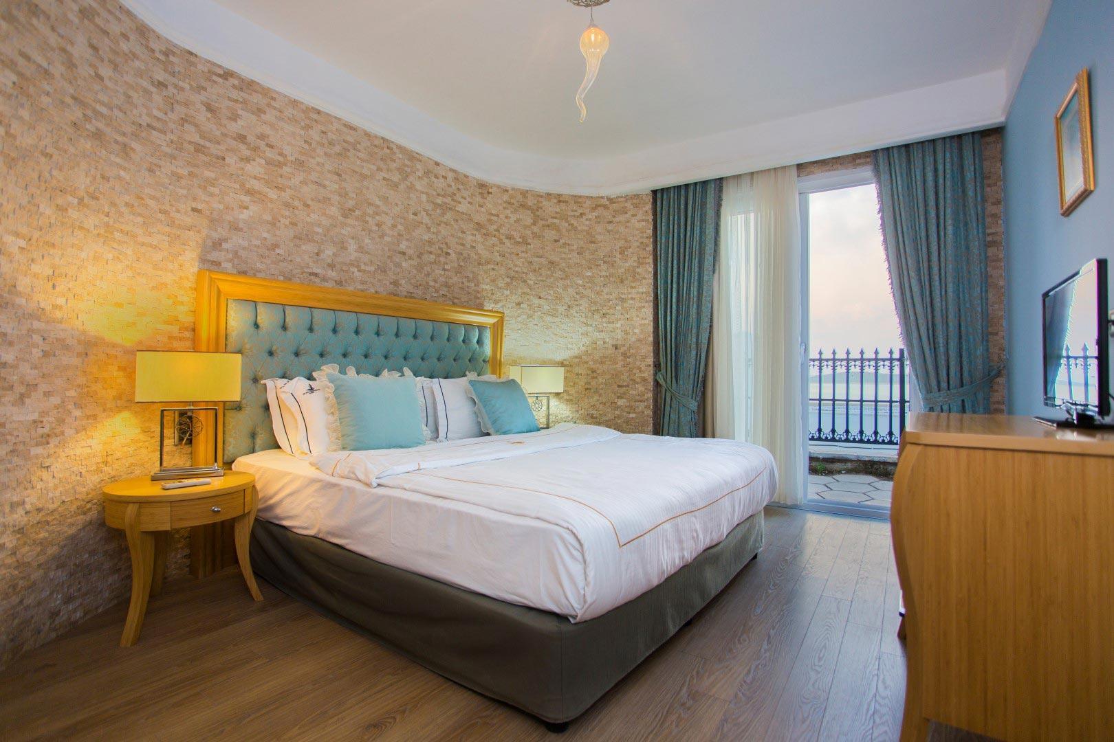 The Qasr Bodrum Halal Resort208475
