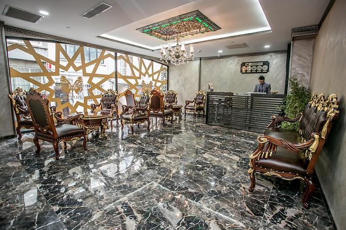 Beyzas Suites 244633