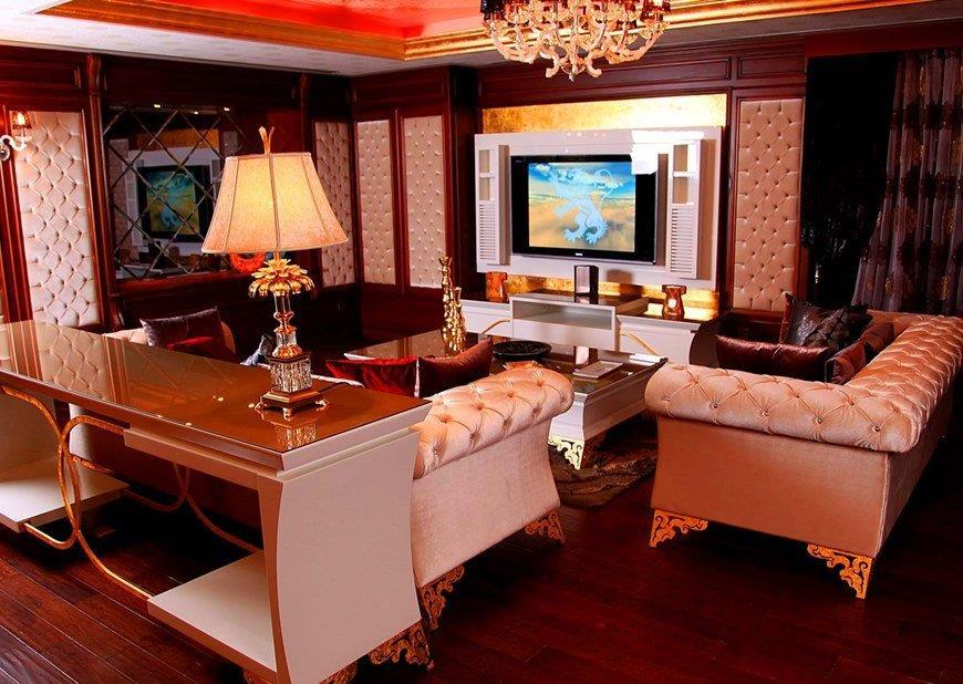 Cratos Premium Hotel Casino Port Spa204910