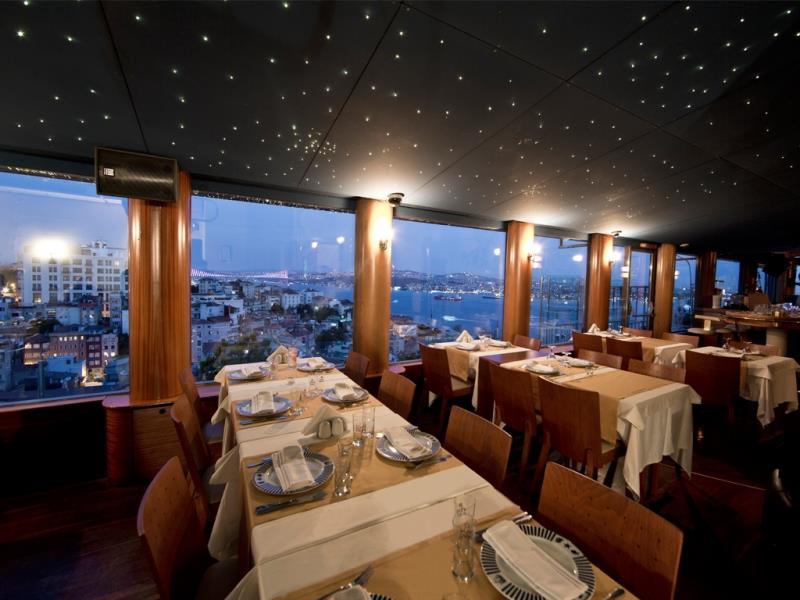 Cihangir Hotel249421