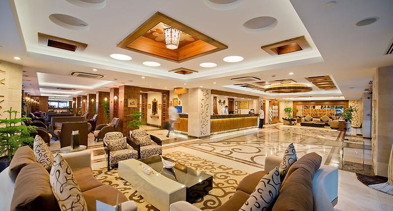 Antalya Hotel Resort & Spa213360