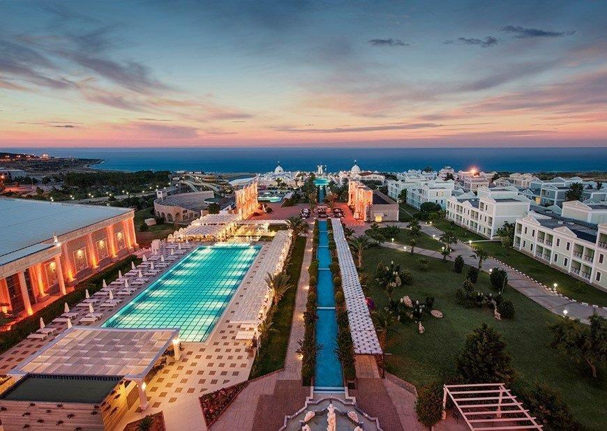 Kaya Artemis Resort Hotel205005