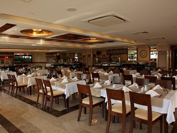 Antalya Hotel Resort & Spa213355