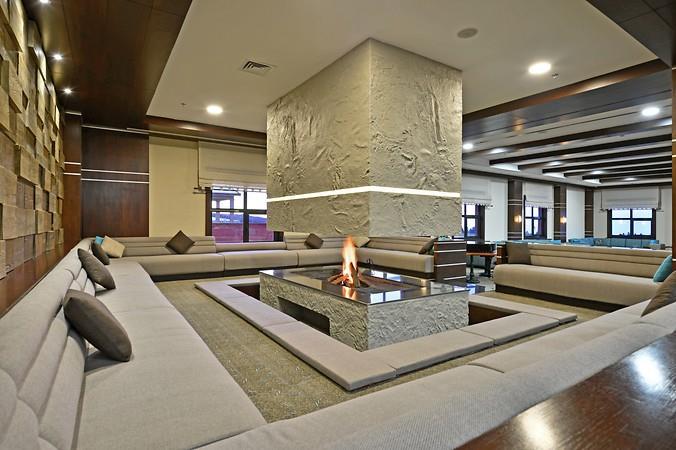 Karinna Hotel Uludağ203025
