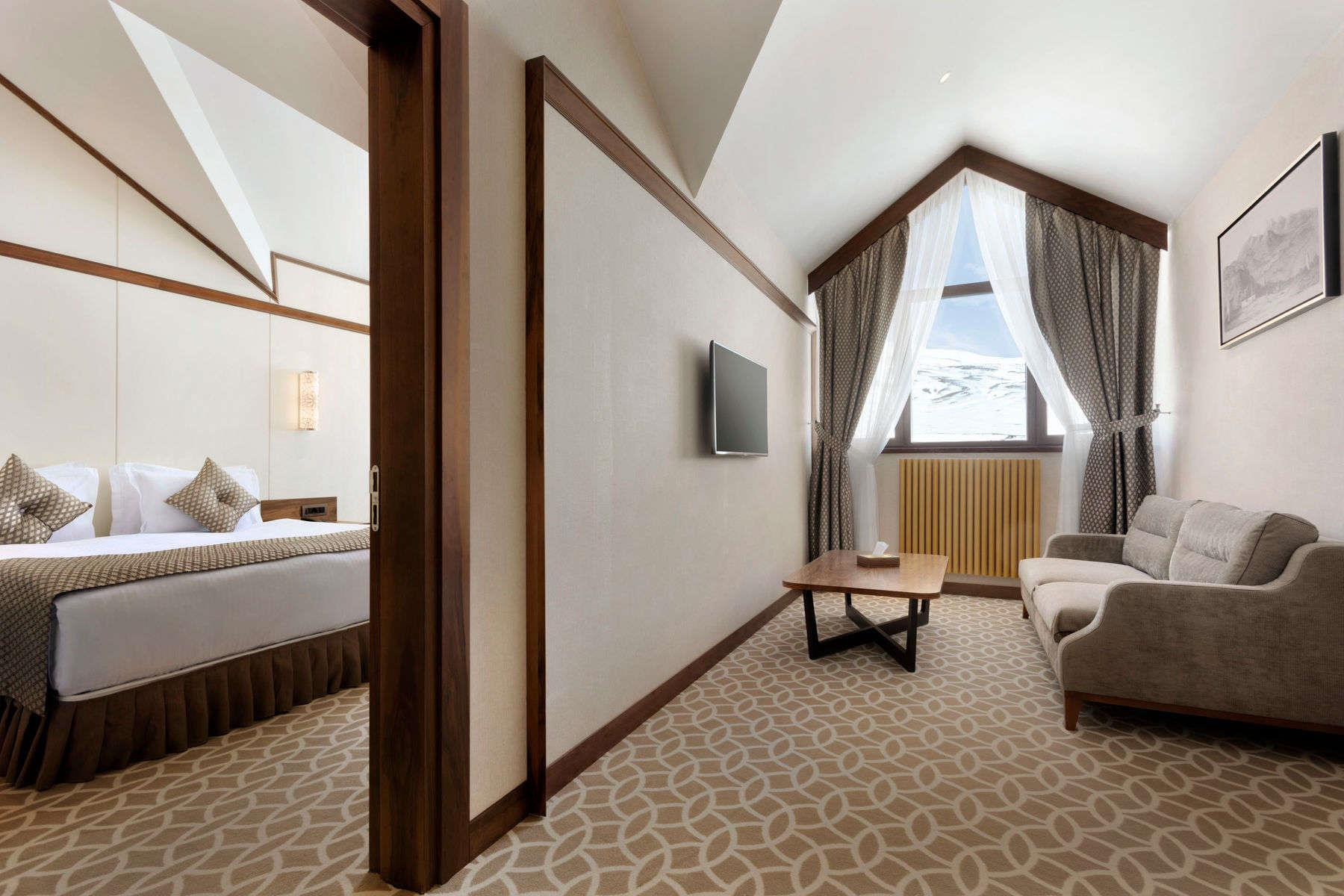 Ramada Resort Erciyes203239