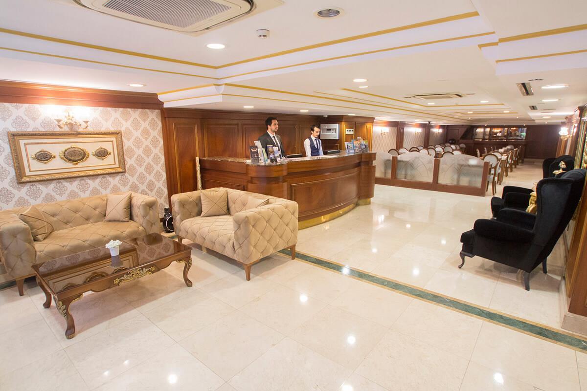 Nova Plaza Crystal Hotel261788