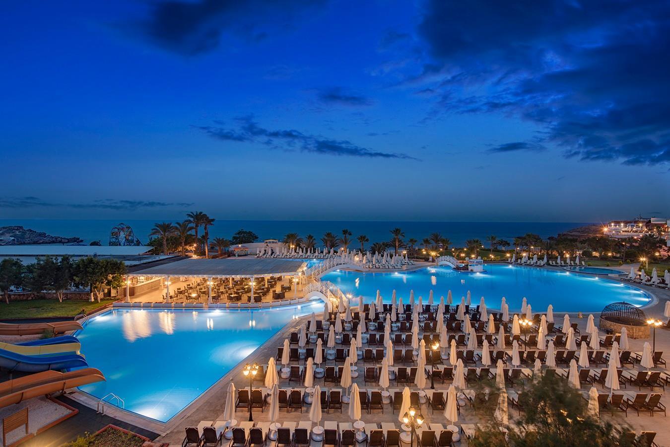 Acapulco Resort Convention Spa205104
