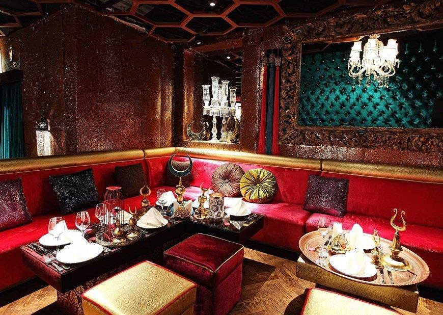 Cratos Premium Hotel Casino Port Spa204888