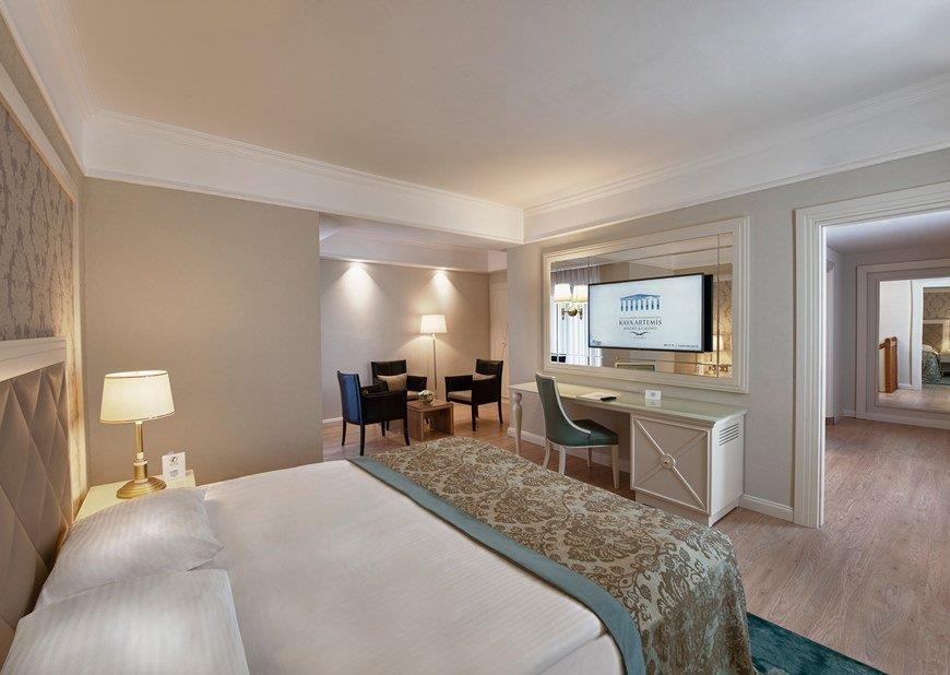 Kaya Artemis Resort Hotel205009