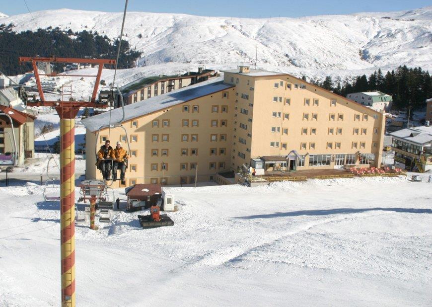 Kervansaray Uludağ Hotel203161