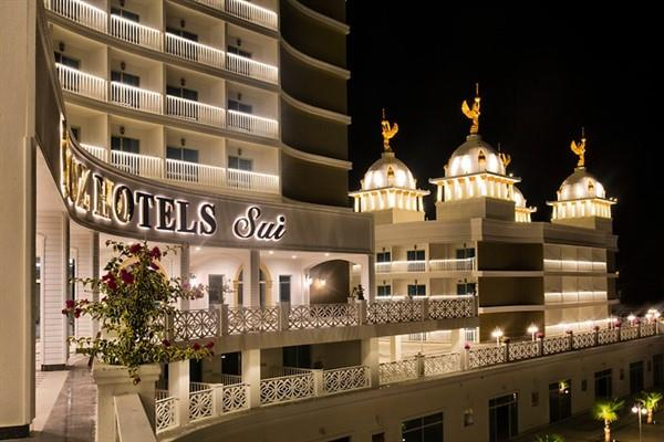 Oz Hotels Sui213349