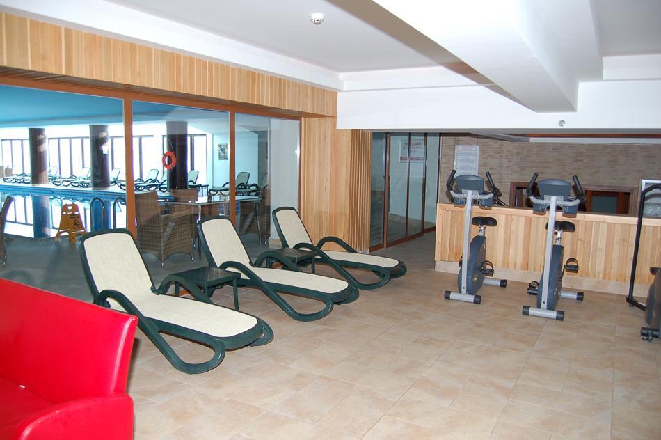 Mirada Del Lago Hotel203188