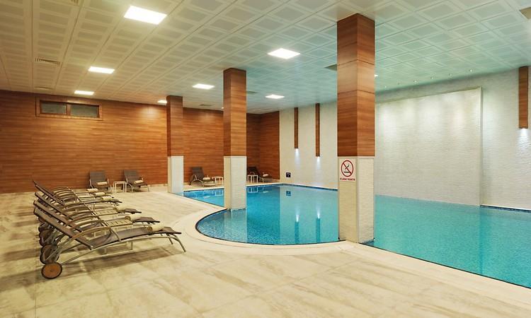Kaya Hotel Uludağ203116