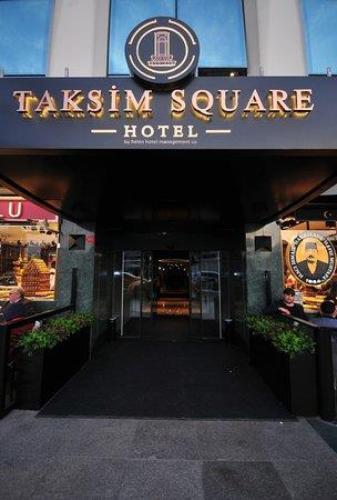 Taksim Square Hotel268089