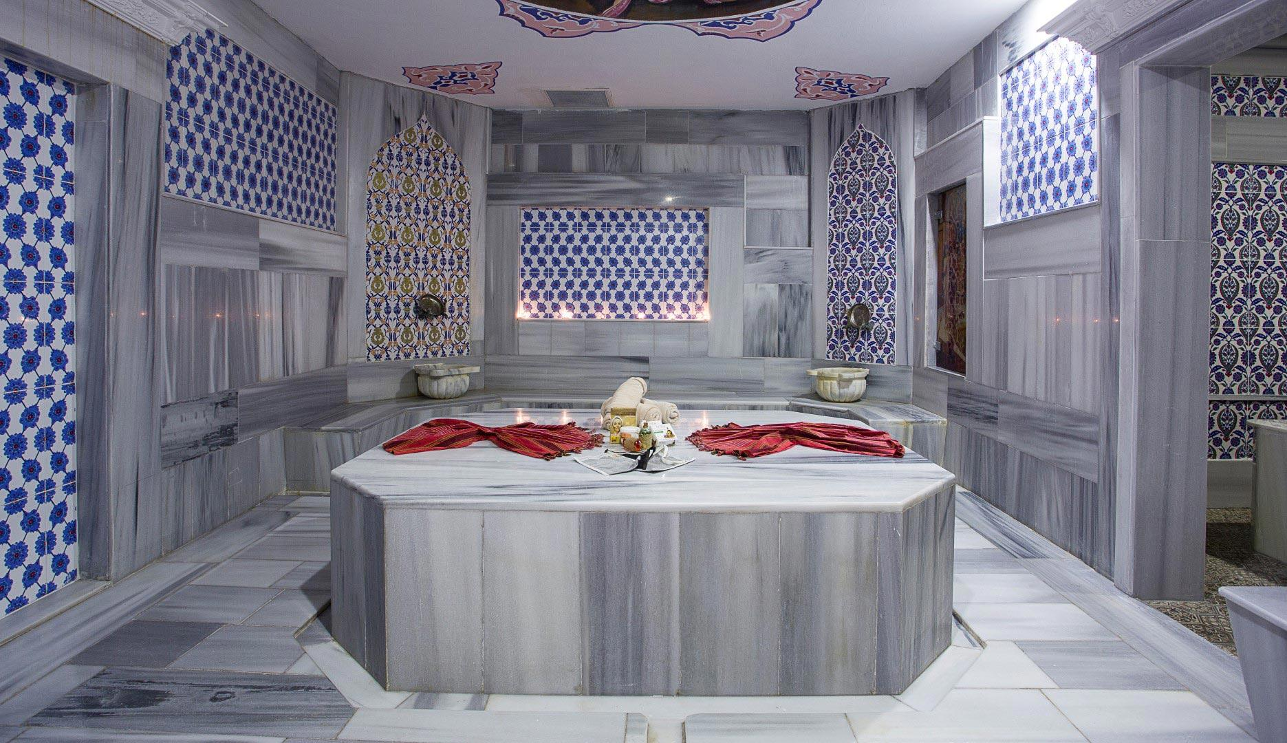 The Qasr Bodrum Halal Resort208460
