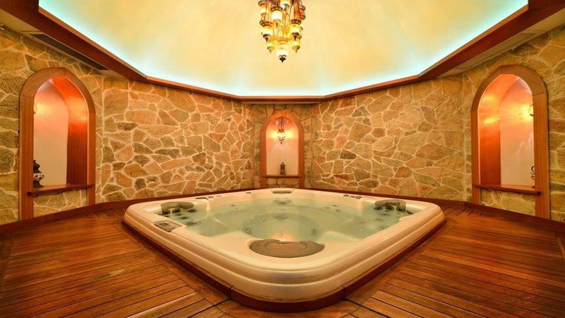 Holiday Inn Istanbul City244399