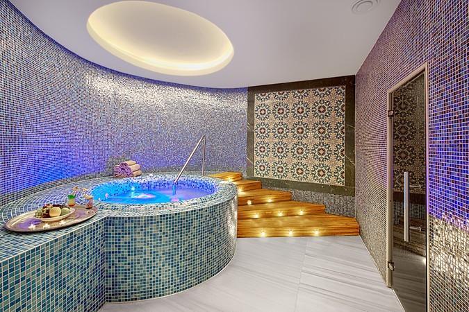 Bof HotelsUludağ Ski & Conv Resort202931