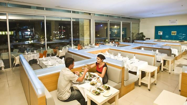 Kervansaray Hotels Kundu212320