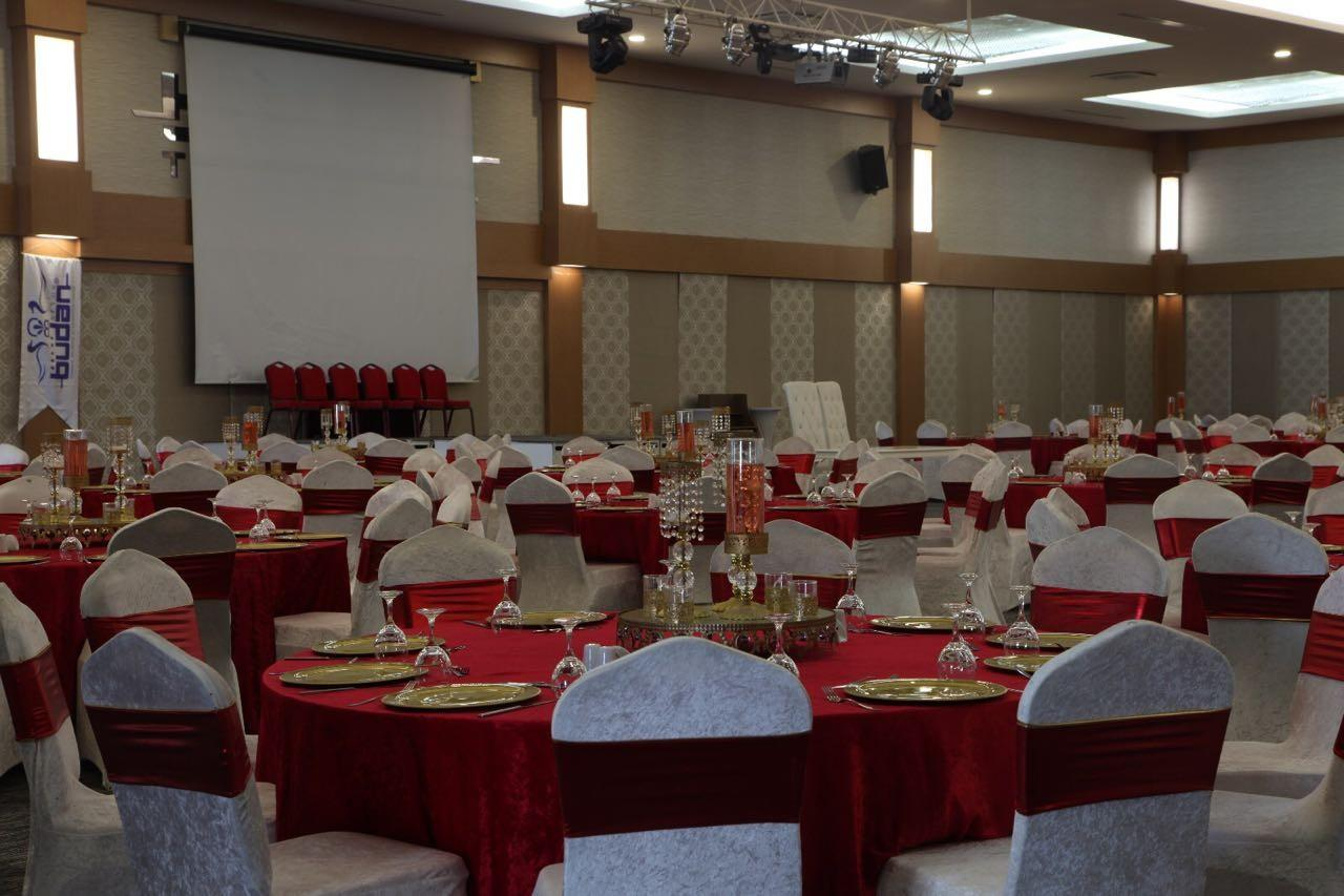 Budan Thermal Spa Hotel & Convention Cen203962