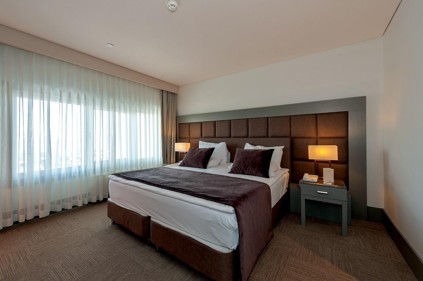 Sway Hotels Palandöken203344