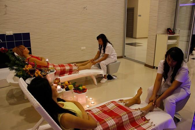 Budan Thermal Spa Hotel & Convention Cen203945