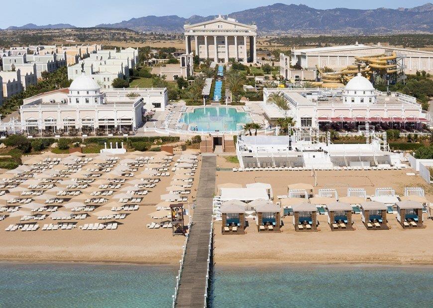 Kaya Artemis Resort Hotel205052