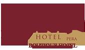 Sanat Hotel Pera