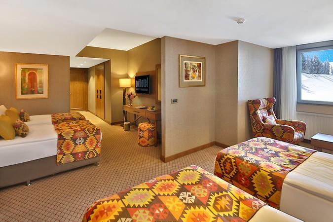 Bof HotelsUludağ Ski & Conv Resort202909