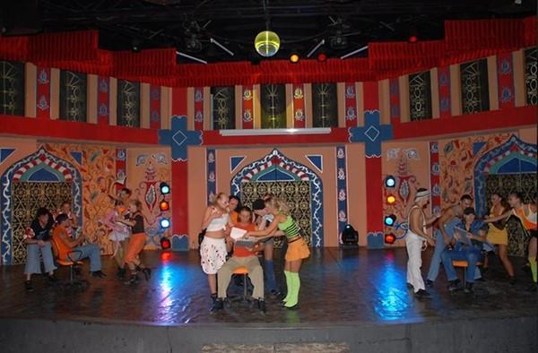 Grand Yazıcı Club Turban211760