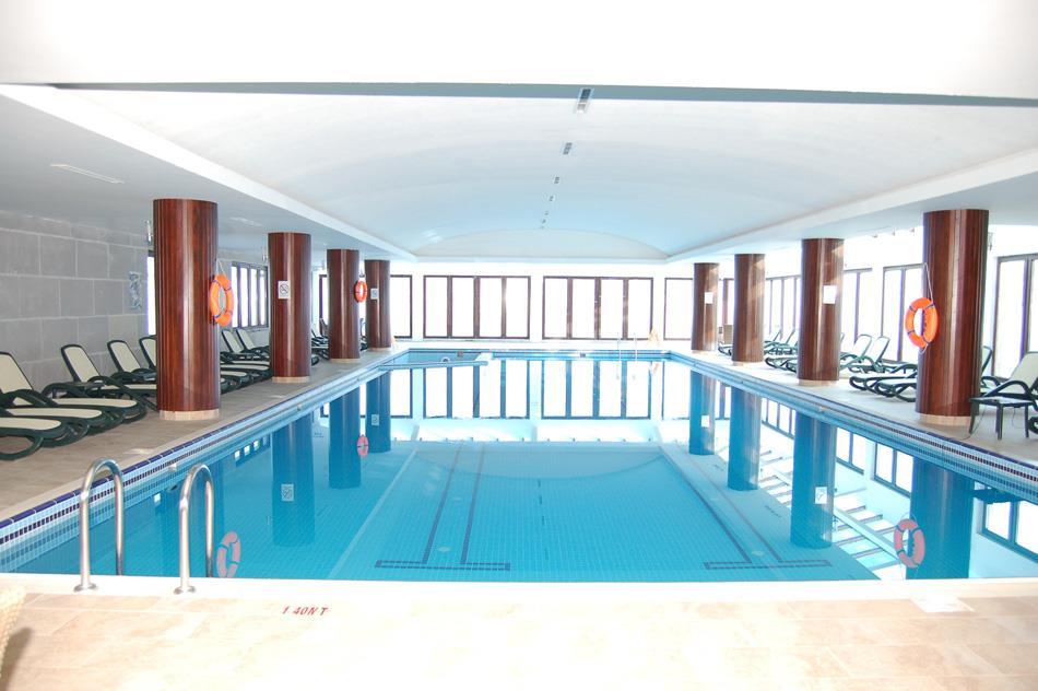Mirada Del Lago Hotel203187